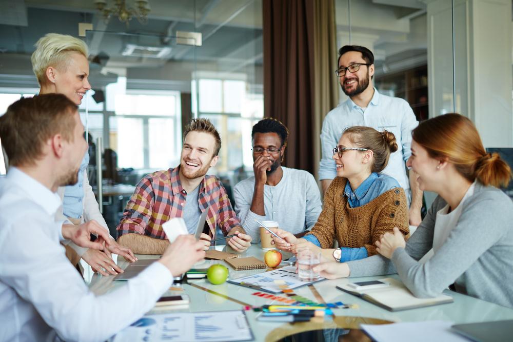 Employee experience: a straightforward guide
