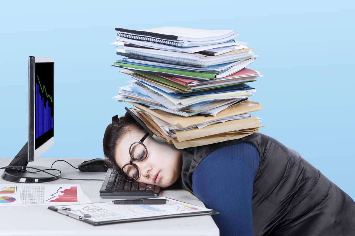Perkbox Live: How to avoid burnout at work