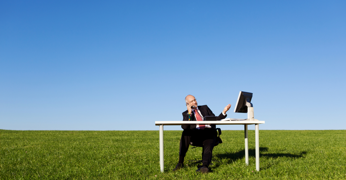 Physically transitioning to your 'new normal' way of working at the office