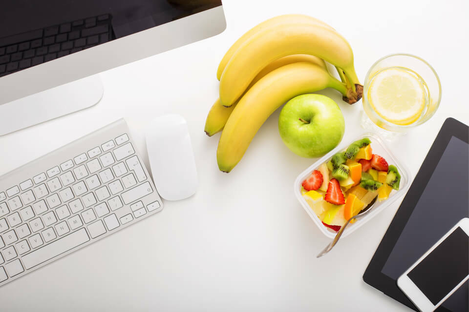 5 ways to look after your employees wellbeing