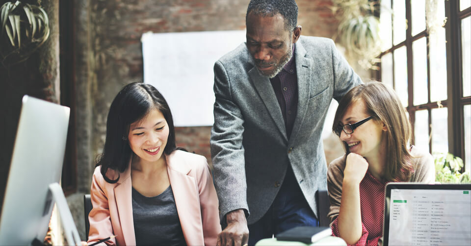Management versus Leadership: Bringing out the best in your employees
