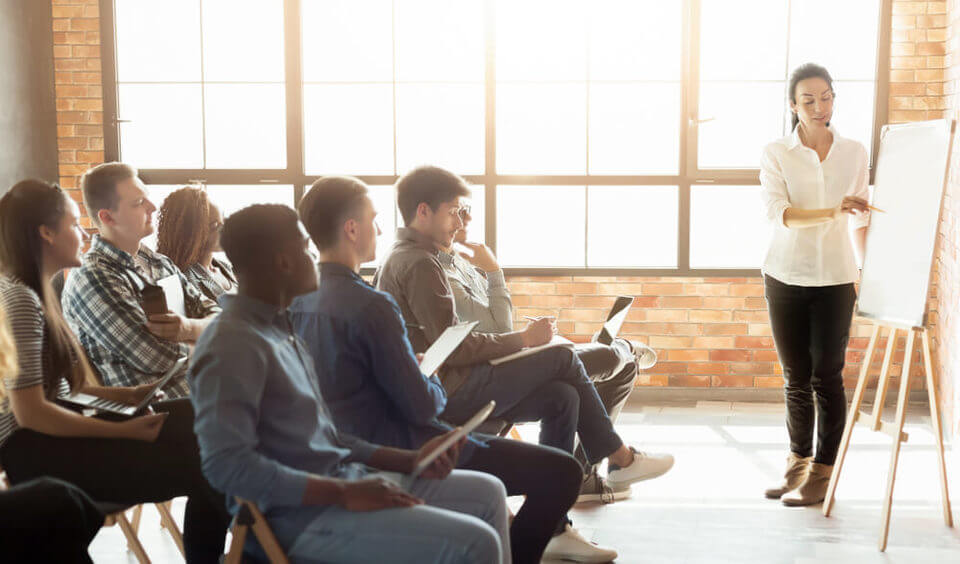 Simple learning and development strategies to catapult your employees to success