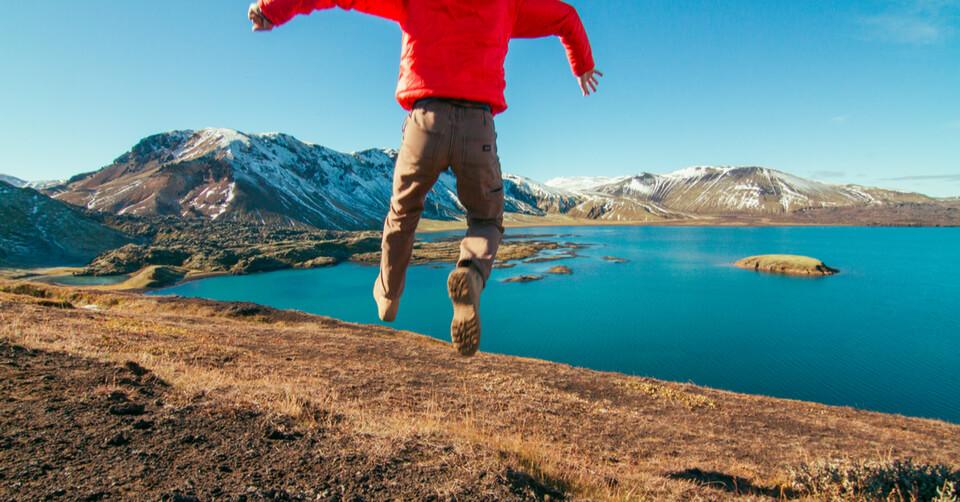 10 reasons why sabbaticals are the way forward