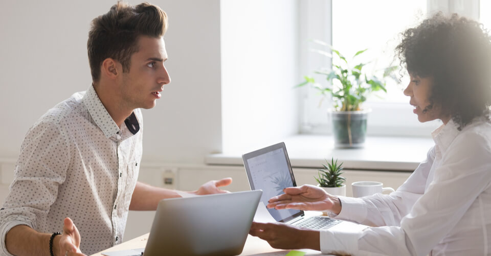 5 steps to build a successful grievance procedure