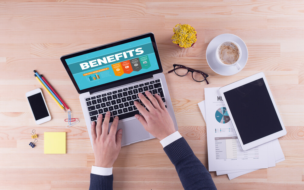 Employee benefits: a guide for success