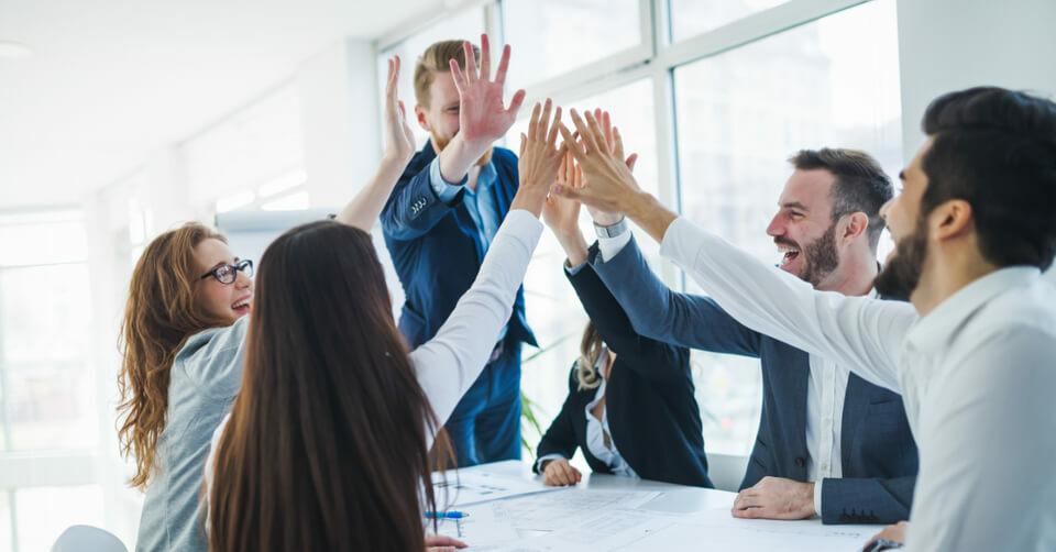 3 award-winning HR initiatives for 2020