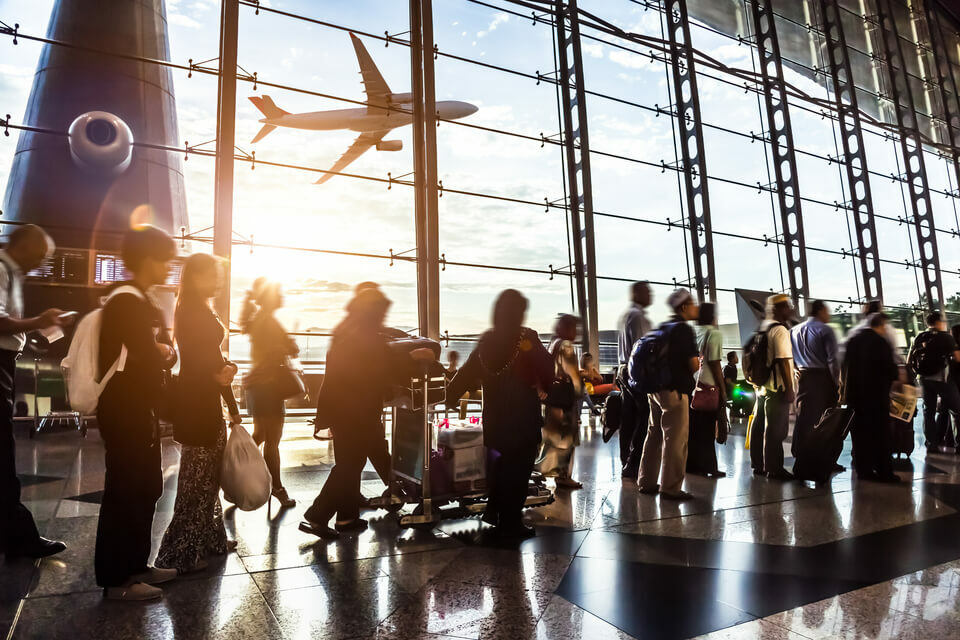 Putting comfort back into business travel
