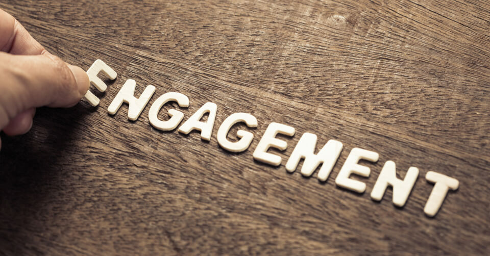 10 techniques to help with employee engagement