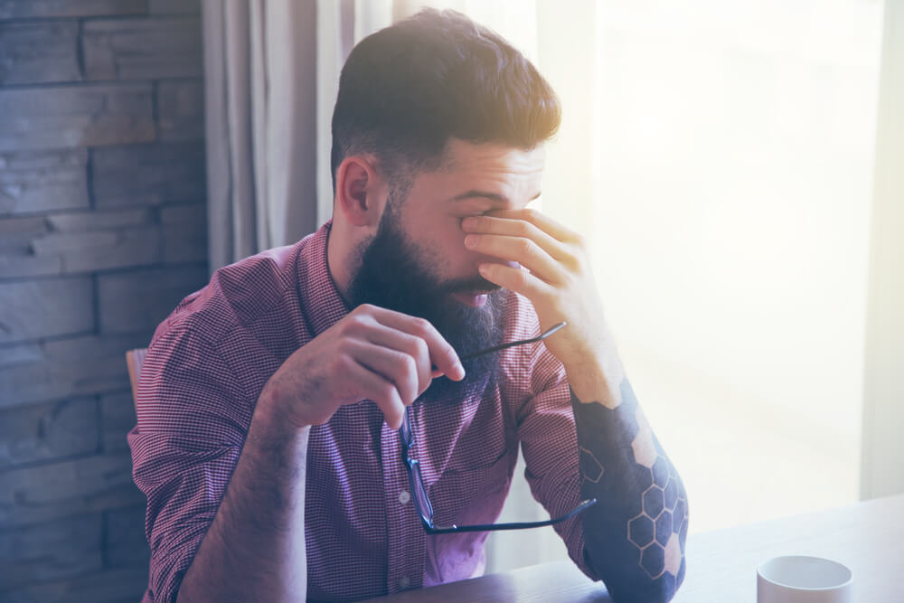The new face of burnout: Tools to support your employees