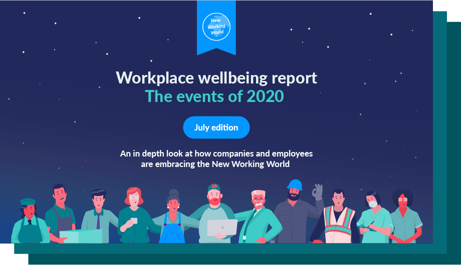 new working world