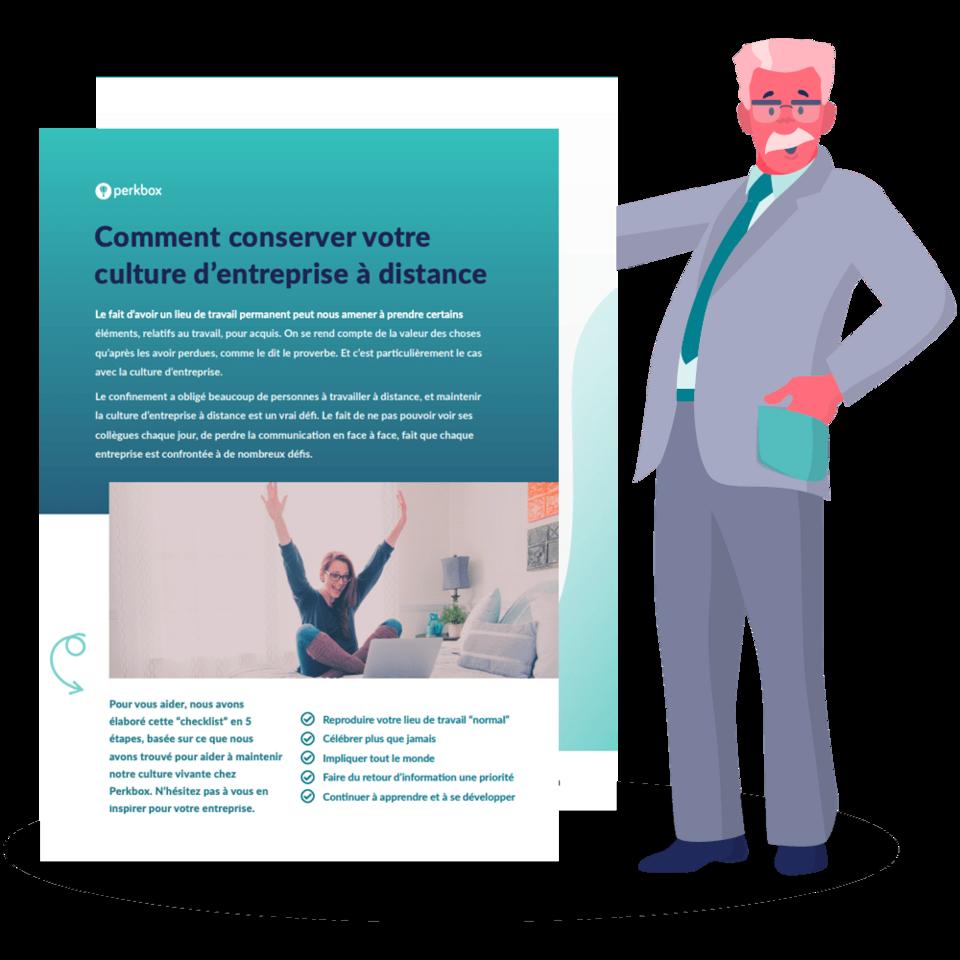 Checklist culture d'entreprise