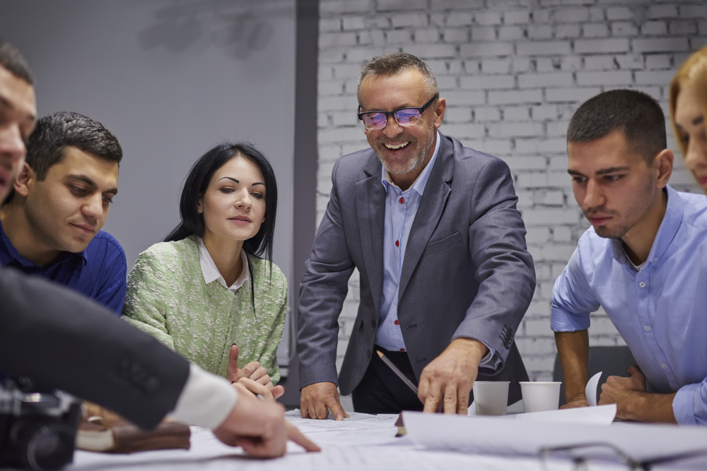 9 people management skills to master