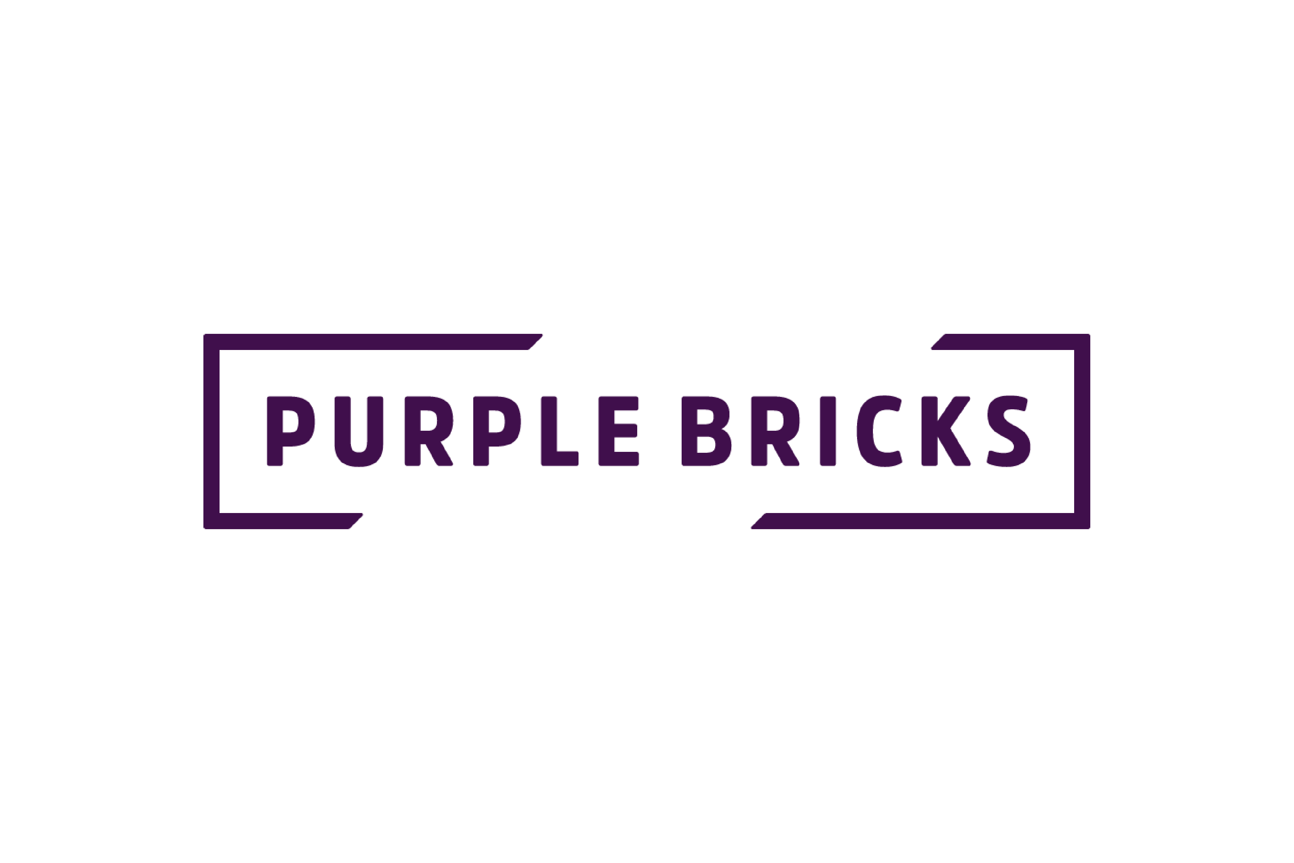 purple bricks logo