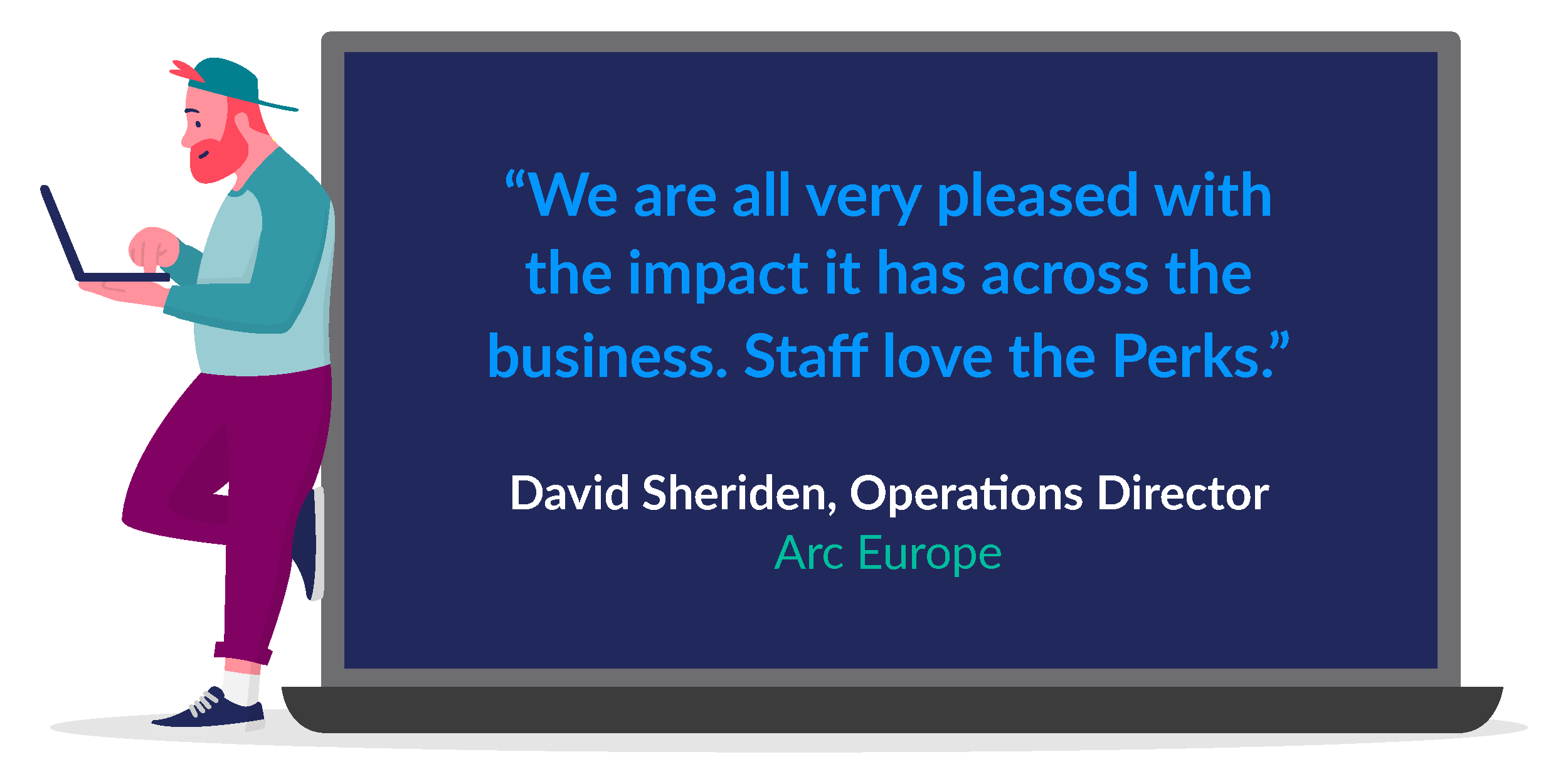 arceurope quote