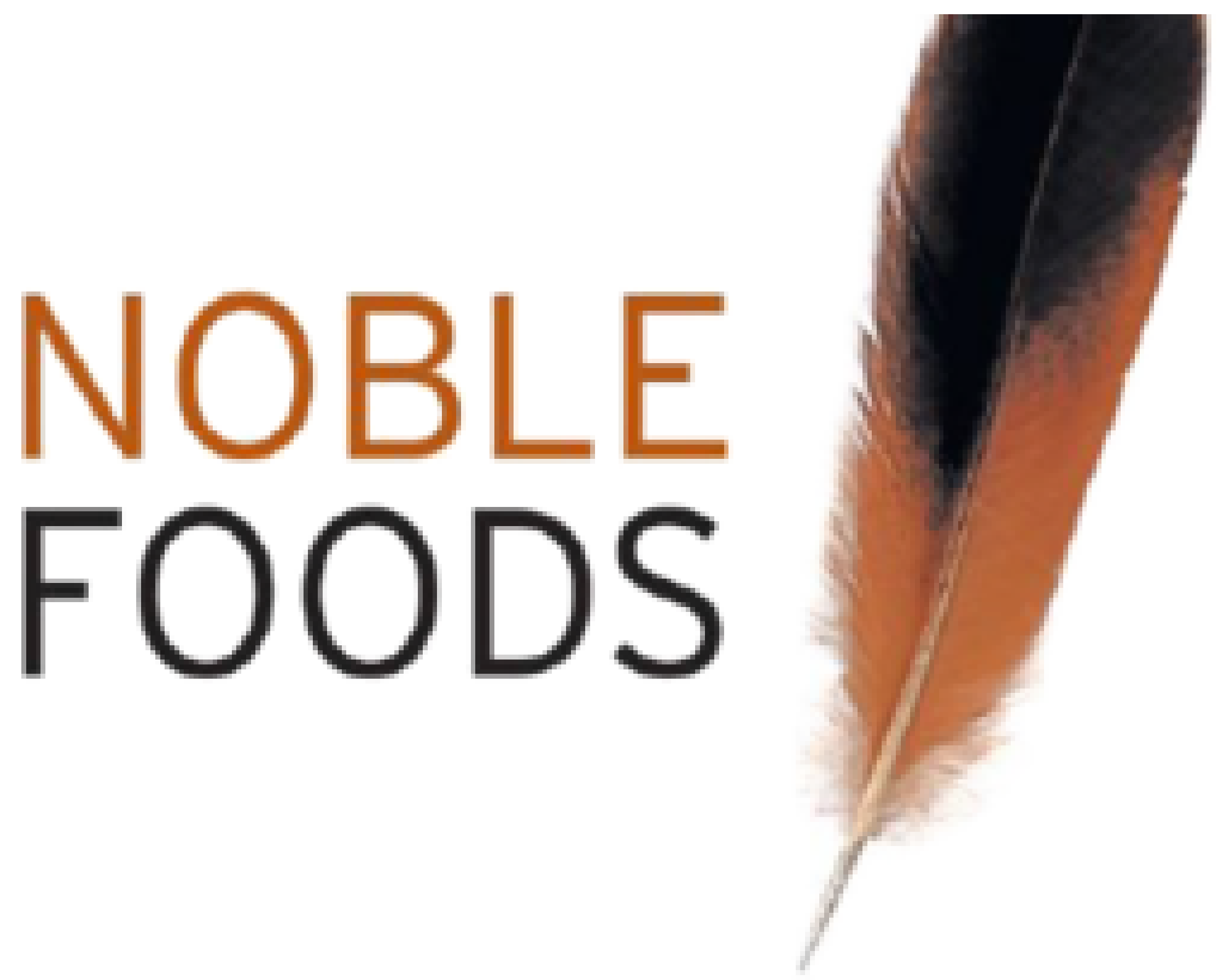 noble foods logo