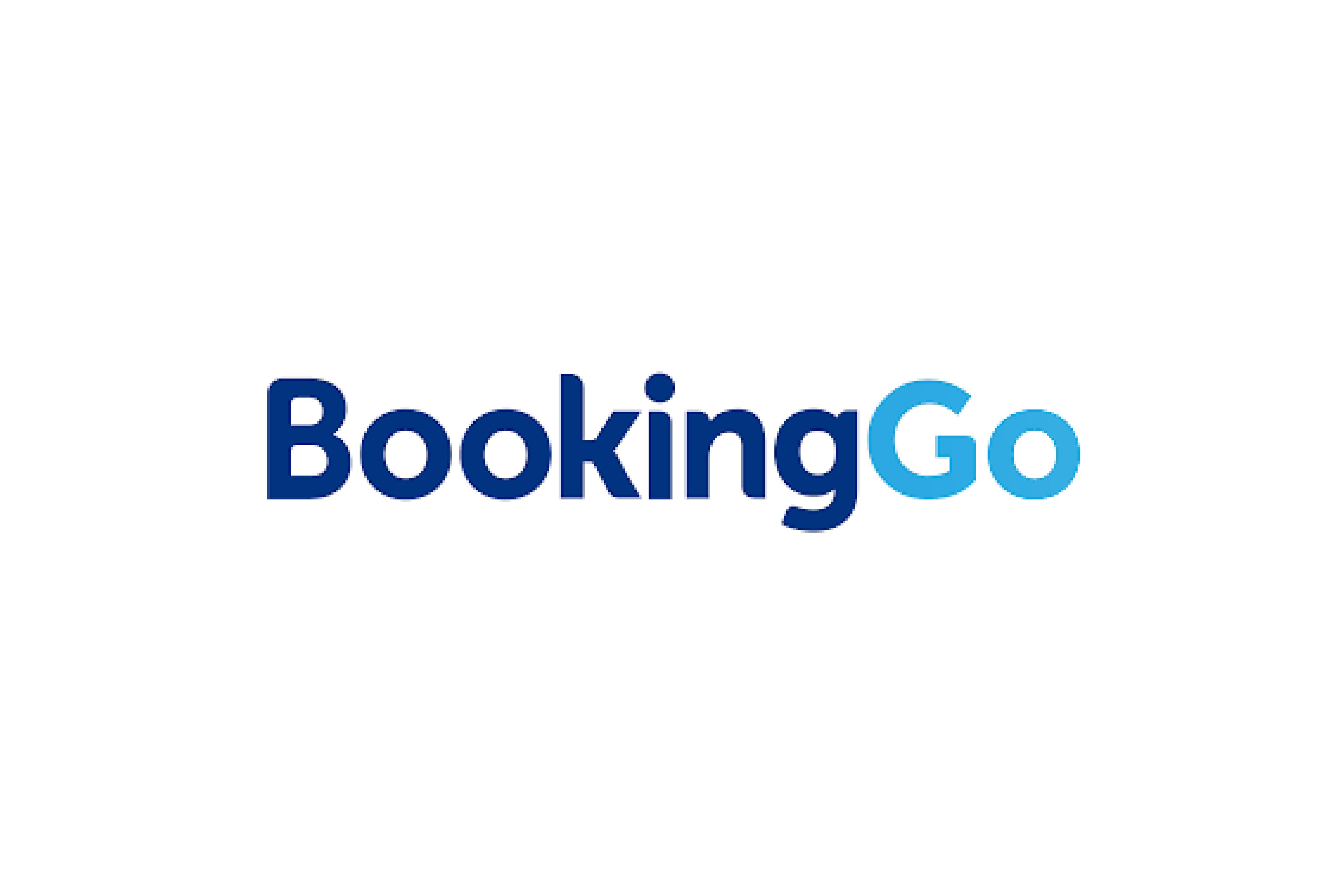 booking go logo