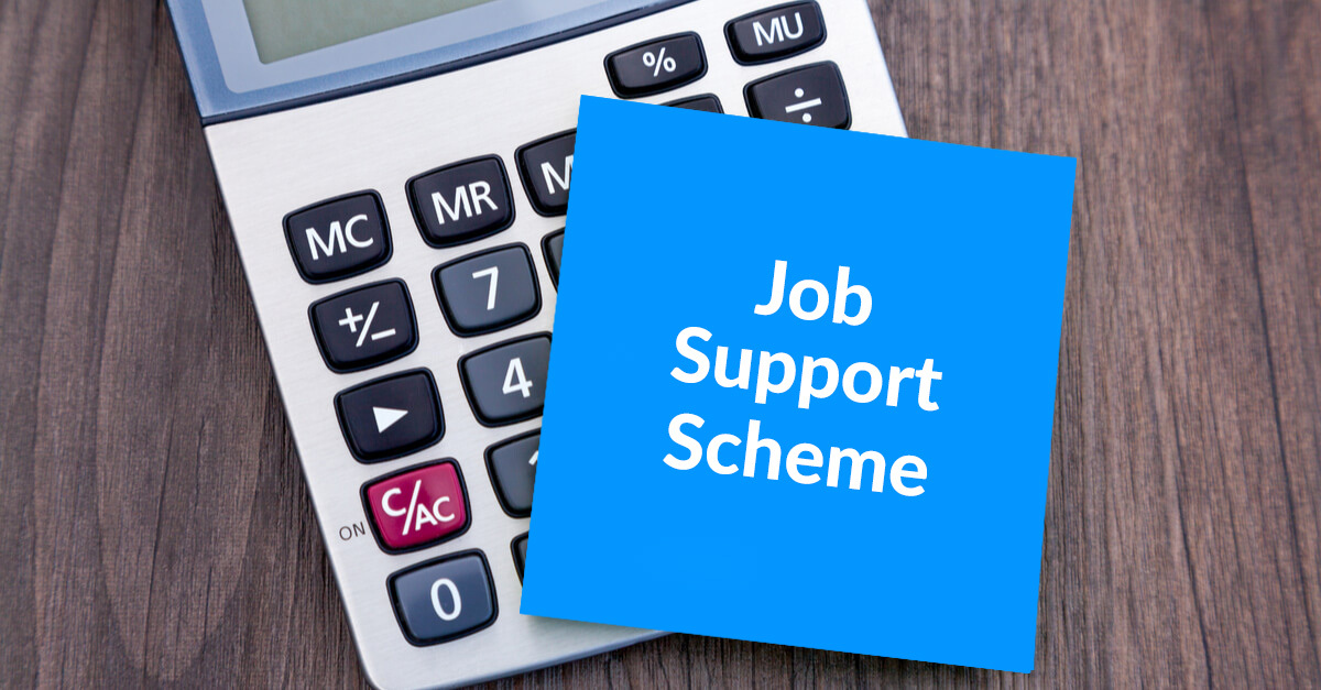 How to use the new Job Support Scheme