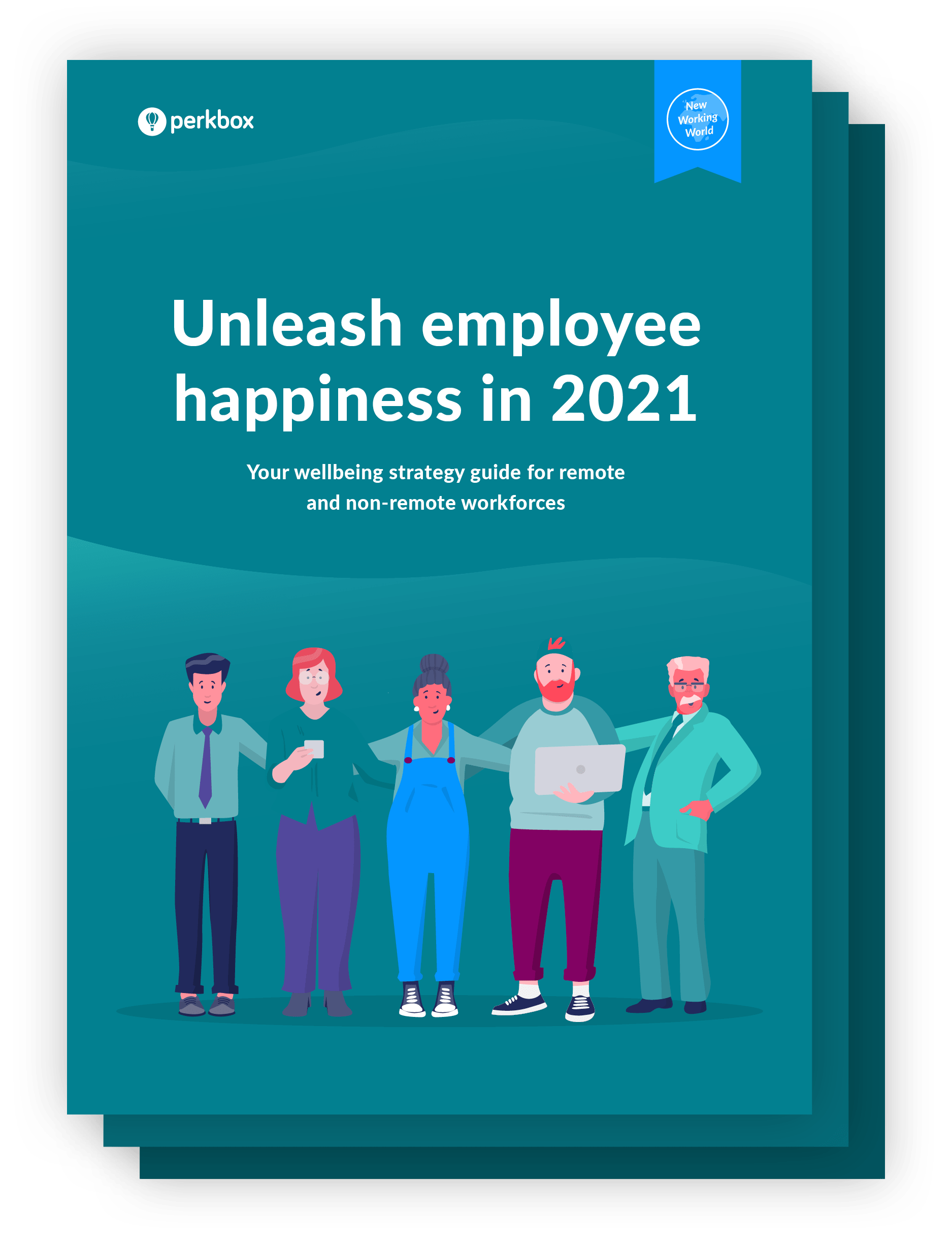 How to improve employee happiness in 2021