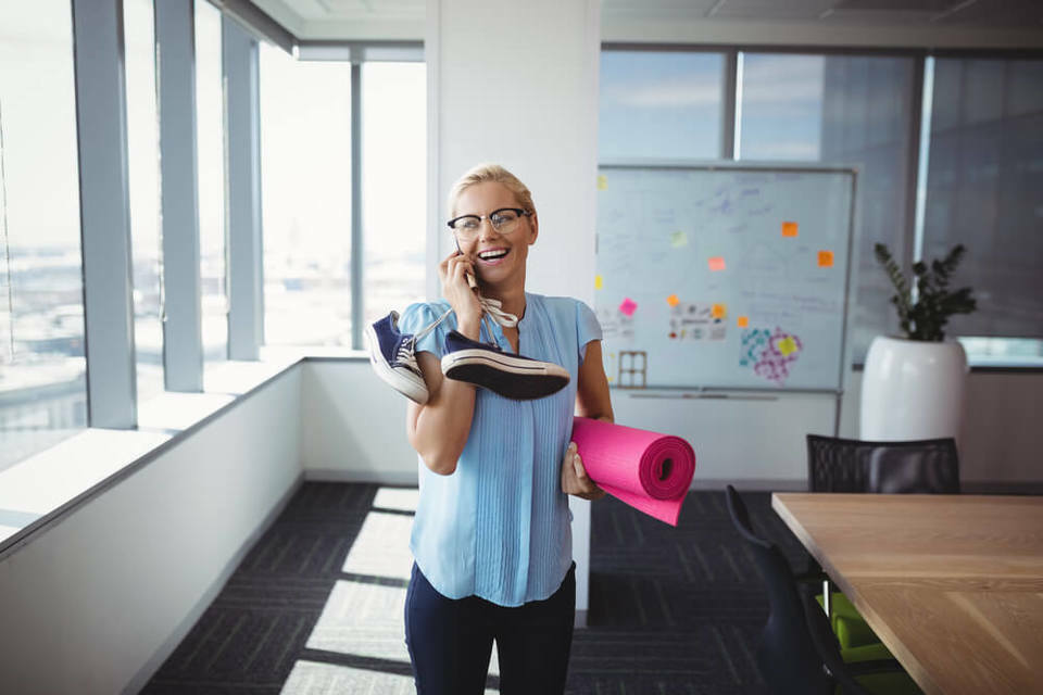16 surefire ways to boost employee wellbeing in your workplace