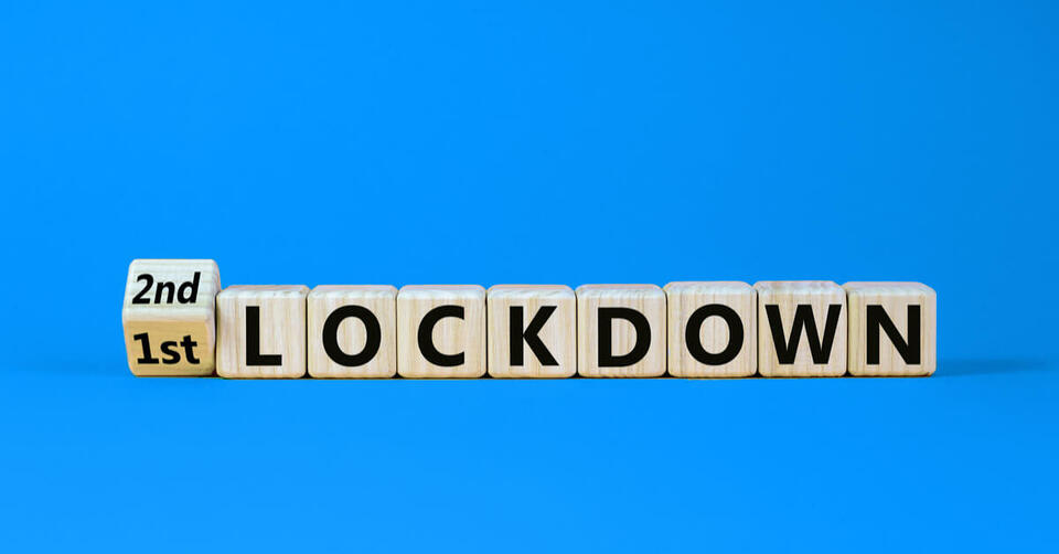 Second lockdown: 6 ways to refresh your employee initiatives and keep up morale