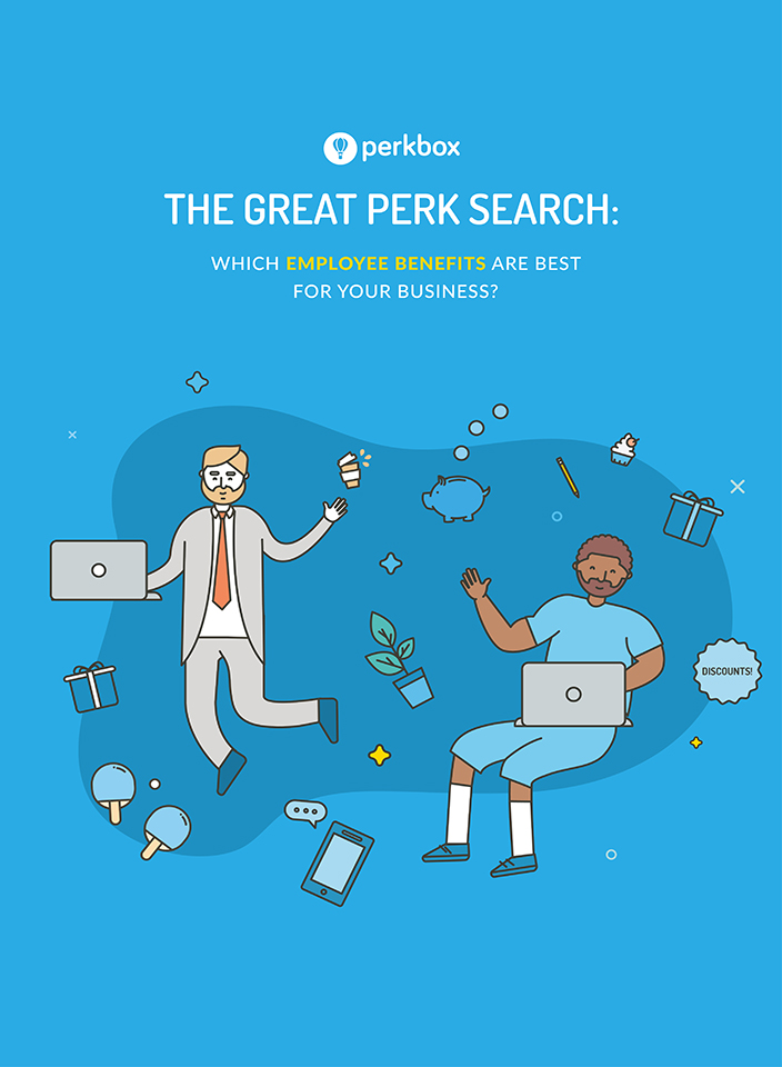 The Great Perk Search: