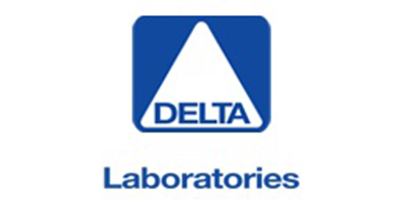 Delta Laboratories logo