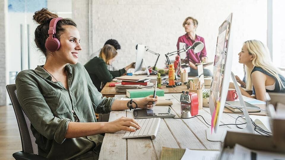 How to create a winning flexible working policy for your business